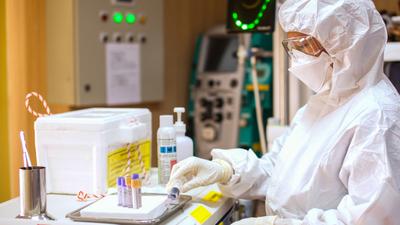 Grzyb i zabójcze infekcje - antybiotyki już nie działają, a śmiertelność rośnie