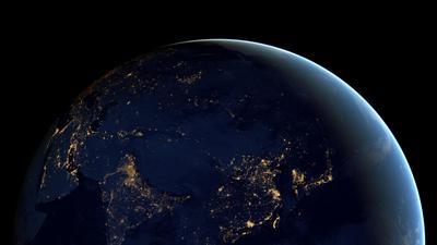 Superziemia istnieje w kosmosie. Naukowcy odkryli niezwykłą planetę
