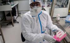Szczepionka na koronawirusa - przeszła pierwsze testy na myszach