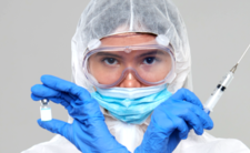 Kolejna szczepionka na SARS-COV-2 gotowa!