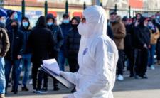 Pandemia zostanie z nami na zawsze?