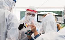 Testy na koronawirusa to bubel