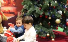 Ozdoby świąteczne to toksyczna śmierć? Naukowcy ostrzegają!