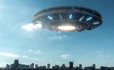 UFO nad Hawajami? Po niebie latał tajemniczy obiekt