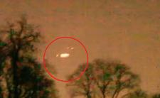UFO na Mazowszu