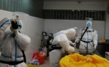 Rząd USA i koronawirus - nowa teoria o wybuchu epidemii