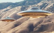 Rząd USA ukrywa prawdę o UFO?