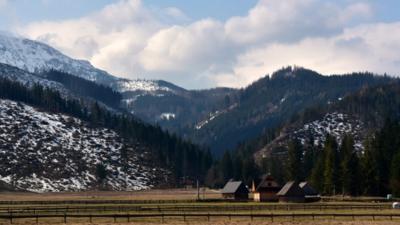 W Parku Narodowym może powstać wyciąg narciarski