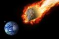Nadlatuje asteroida. To ostatnie walentynki?