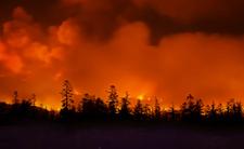 Wyciekł raport o... KOŃCU ŚWIATA. Ziemia zacznie płonąć