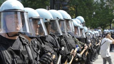 Zamieszki w USA to zemsta Chin za śledztwo w sprawie koronawirusa?