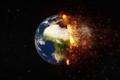 Zagłada nadciąga, Ziemię zniszczy Bóg Chaosu. Czas się kończy