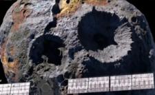Kosmiczna skała, kosmiczne pieniądze - zbudujemy kopalnie w kosmosie?