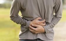 Wirus Delta atakuje żołądek