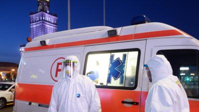 Zwiotczające zapalenie rdzenia kręgowego (AFM) to nowa epidemia?