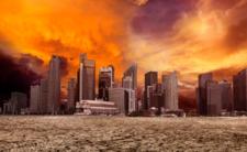 Dramatyczny raport IPCC. Zostało nam kilka lat na działanie, inaczej Ziemię czeka zagłada