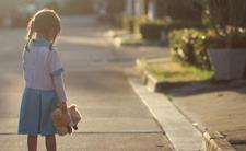 Gwałt na 5-latce. Nastolatek zatrzymany