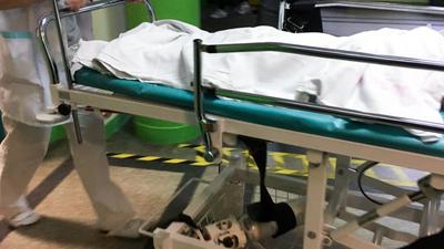 17-latek zaatakował nożem pielęgniarkę. Dramat we Wrocławiu