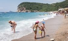 6-latka zaginęła na plaży w Świnoujściu. Znaleziono ją w Niemczech