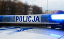 Policjanci zatrzymali 9-latka kierującego autem