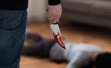 Polak zabił w Anglii. Na morderstwo patrzyły dzieci