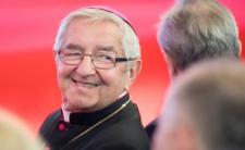 Arcybiskup Sławoj Leszek Głódź jest nietykalny, prokuratura odmawia działania