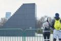Atak na Pomnik Smoleński w Warszawie