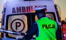 Atak nożownika w Arkadii w Warszawie. Nowe informacje