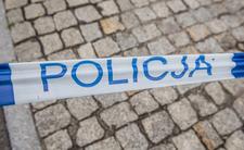 Atak nożownika w Wielkopolsce. 26-latek został brutalnie napadnięty