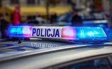 Atak w szkole w Warszawie! Dziecko dźgnięte nożem