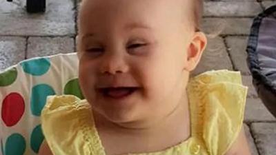 4-letnia dziewczynka zjedzona przez szczury. Ojciec oskarżony