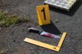 Nożownik zaatakował dziecko. Rozlew krwi w Bielsku-Białej
