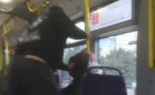 Pobicie w tramwaju w Bydgoszczy - policja odnalazła jedynie ofiarę