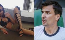 Bieniuk oskarżony o gwałt - Cassandra opisała noc ze sportowcem