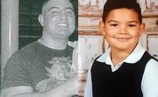 Child Alert: Policja publikuje wizerunek porywacza 10-latka