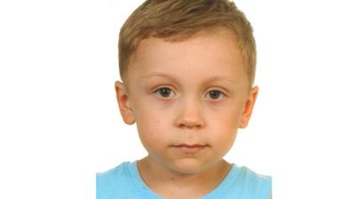 Dawid Żukowski nie żyje? Policjant z KGP: ojciec go zabił