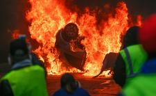 Francja: Straszliwe zabójstwo