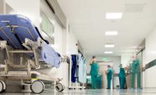 Trzy ofiary nadużyć seksualnych w szpitalu w Gdańsku