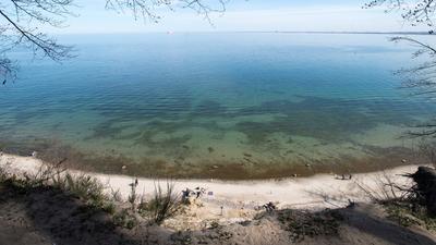 Gdynia: Na plaży znaleziono zwłoki 26-latka
