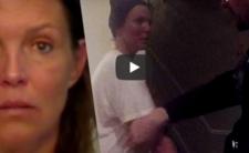 Felicjańska i zatrzymanie przez policję w USA - dzika bestia czy pijana abstynentka?