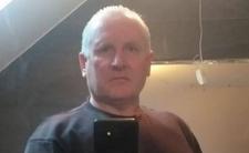 Jacek Jaworek poszukiwany przez policję