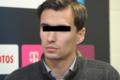 Jarosław B. zatrzymany. Gwiazdor