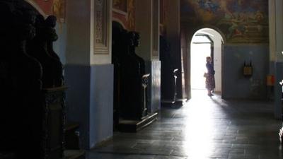 Jezuita zastrzelił się w klasztorze. Zostawił listy pożegnalne