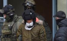 Morderca Kajeta P. został skazany - potwór usłyszał wyrok sądu