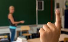 Kalisz: Pijana nauczycielka prowadziła lekcje