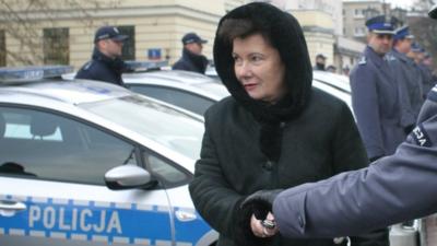 Czy Hanna Gronkiewicz-Waltz stanie przed wymiarem sprawiedliwości?