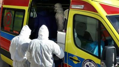 Masowe zakażenie koronawirusem w Polsce - za ten żart długo nie wyjdzie z więzienia