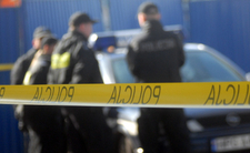 21-letni student wskoczył z okna akademika. Nie żyje