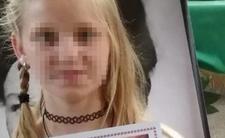 Kristina nie żyje. Ciało 10-latki znaleziono w lesie