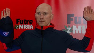 Krzysztof Diablo Włodarczyk trafił do więzienia